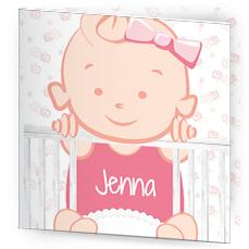 Babykaartjes bestellen