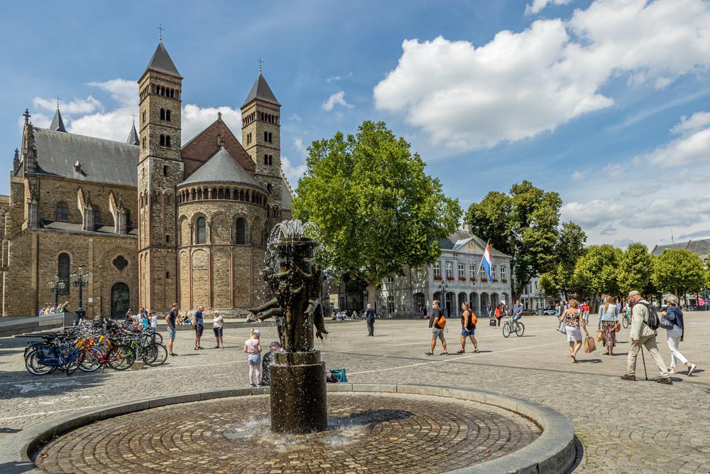 Wat te doen in Limburg